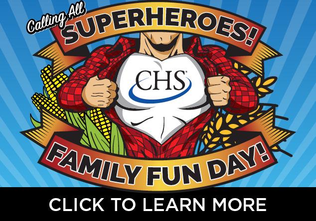 CHS Superheroes