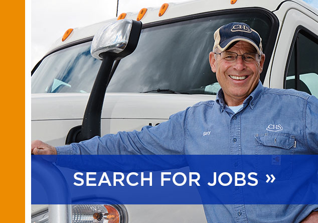 Search for Careers